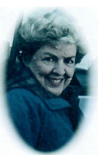 Evelyn Prouty